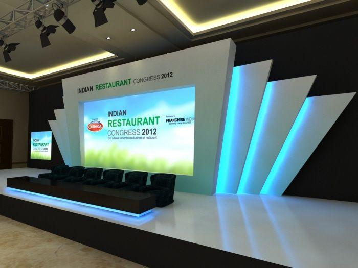 Event Set Design By Dnyansagar Sapkale At Coroflot Com