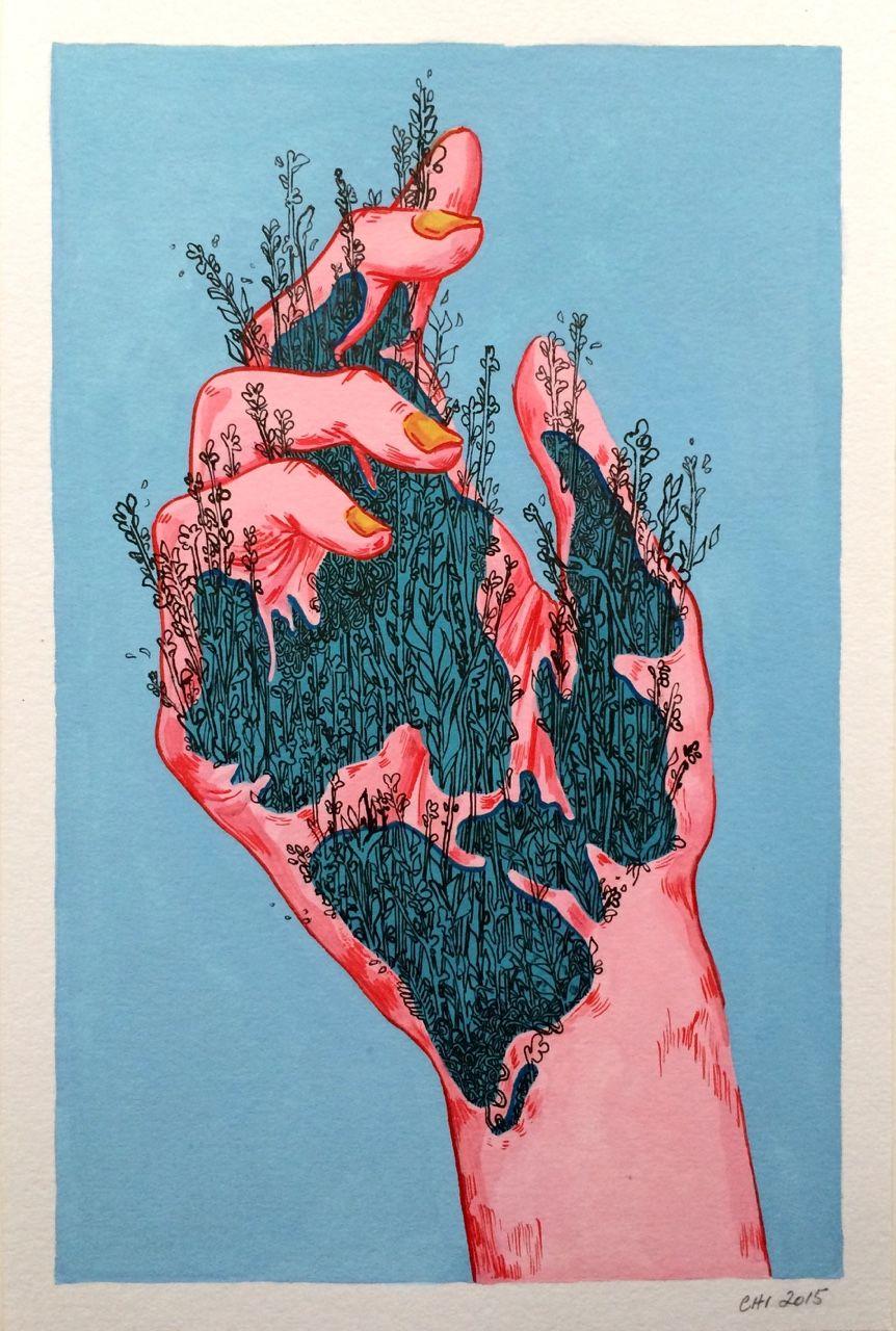 Source kidkimchi illustration pinterest illustrations