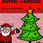 This simple craft uses basic shapes to create a Christmas Tree Advent Calendar. Students count down by adding an ornament each day leading up to Ch...