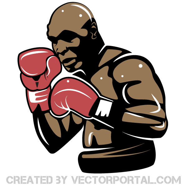 Mike Tyson Vector Image Mike Tyson Vector Images Vector Illustration