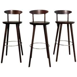 Vintage Used Bar Stools For Sale Chairish Bar Stools Danish Modern Modern Bar Stools