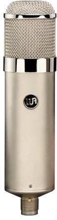 Photo of Warm Audio WA-47 Vintage Röhrenmikrofon – – Noise Piercing – #Audio #Noise #P ….