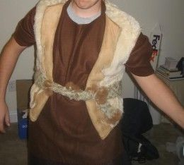d3dc287e How to Make a Homemade Viking Costume: Ideas and Instructions | Camp ...