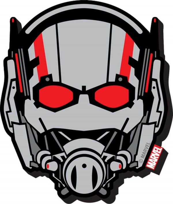 Amazing Ant Man Promo Art Released Ant Man Ant Man Helmet Superhero Art