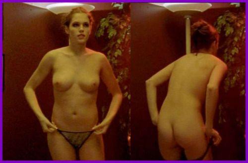 Amanda Righetti Naked 81