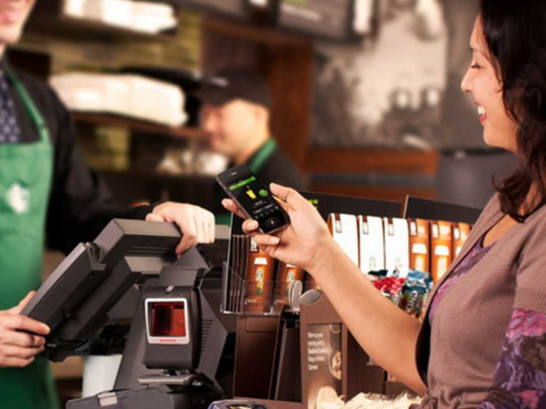 Starbucks is conquering a huge challenge in retail and