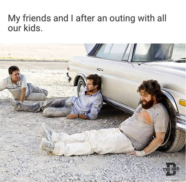 Photo of 40 Outrageously Funny Parenting Memes Of 2017