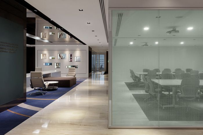Merveilleux Estee Lauder Office Design 7