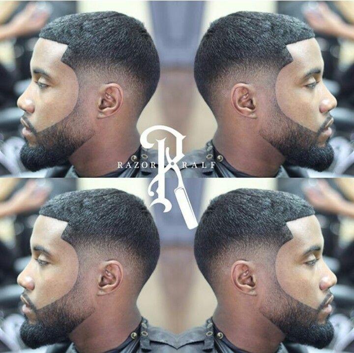 #FADES Pinterest - @houstonsoho | Haircut by #razorralf