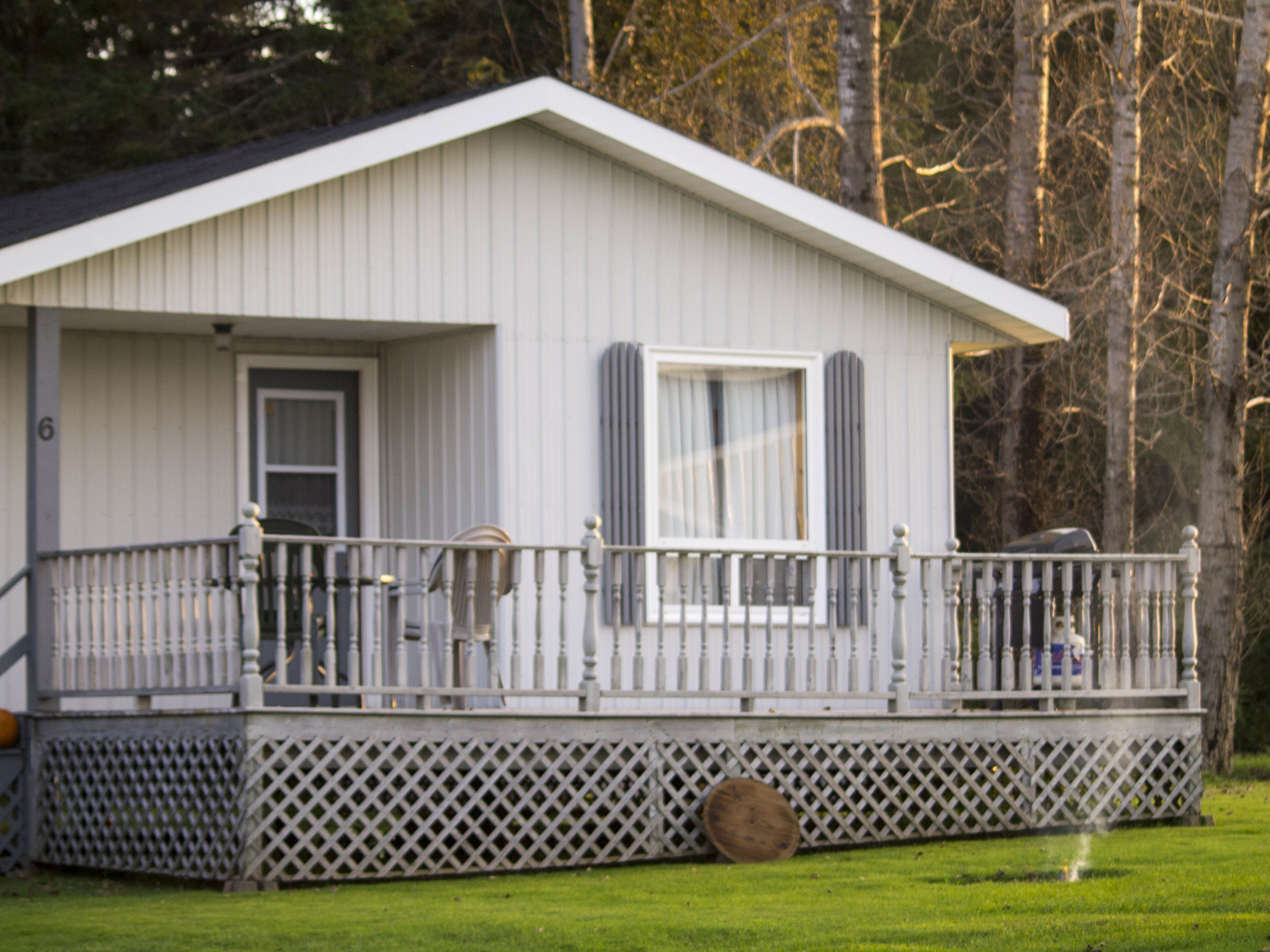 Meadowview Cottages – North Milton Prince Edward Island