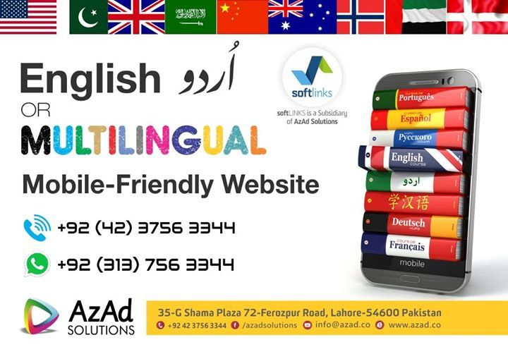 Multilingual Website Make Your Presence Online For Everyone Wordlwide We Of Search Engine Optimization Seo Search Engine Optimization Website Maintenance