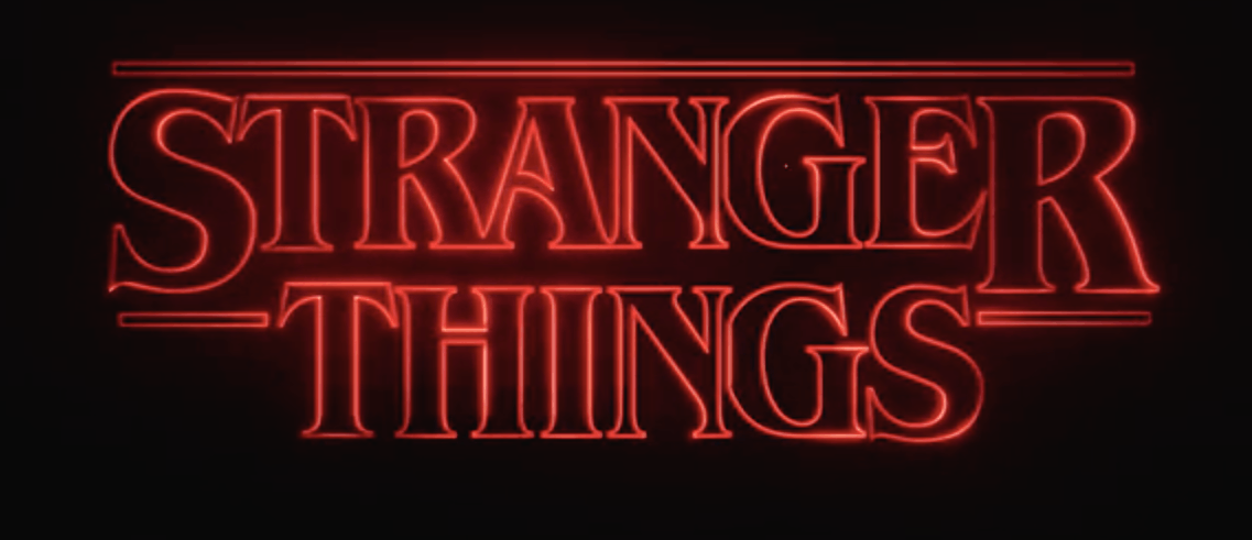 Netflix's 'Stranger Things' And The Return of An Iconic
