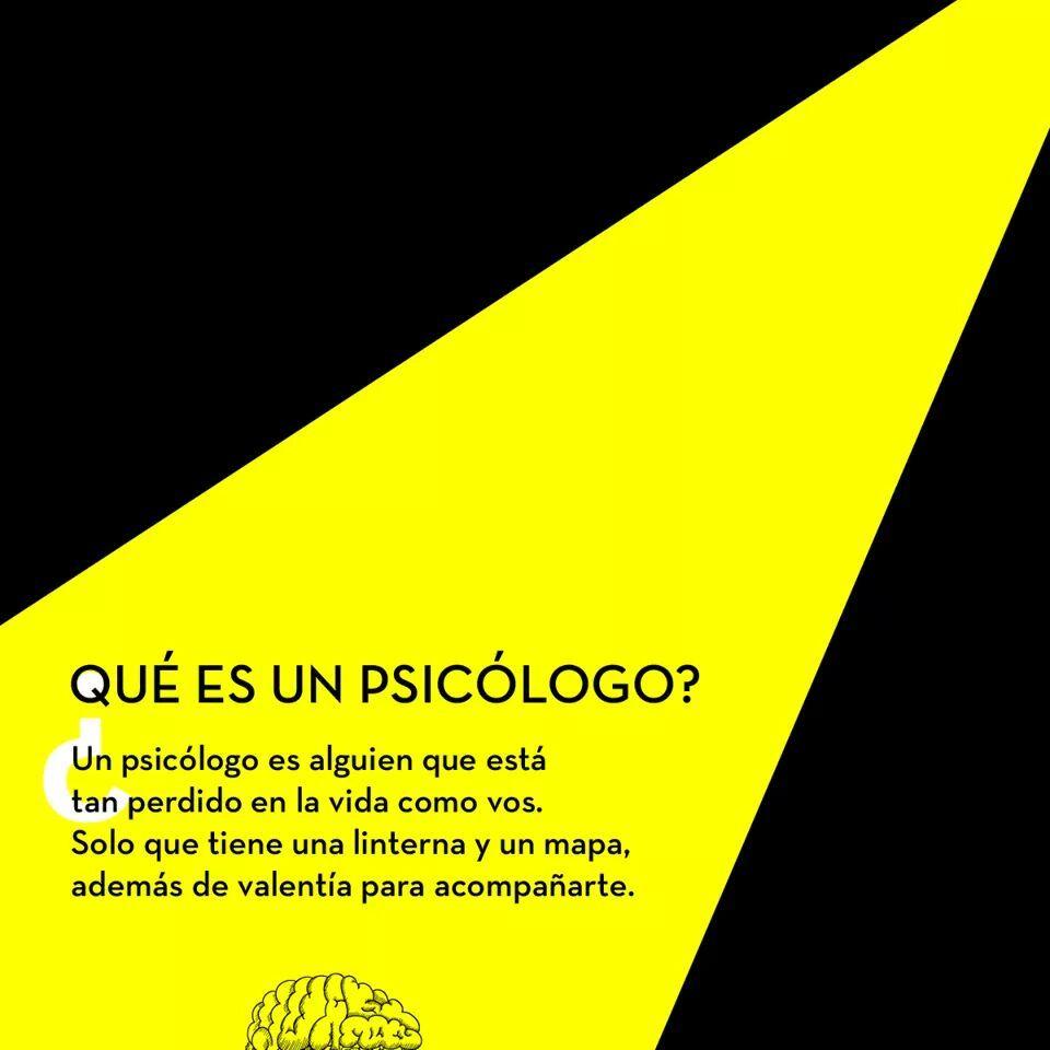 Qué es un Psicólogo ? | Psico_Log@s/Analist@s | Pinterest