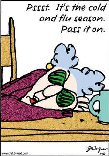 Pass It On Maxine Funny Cartoons Funny