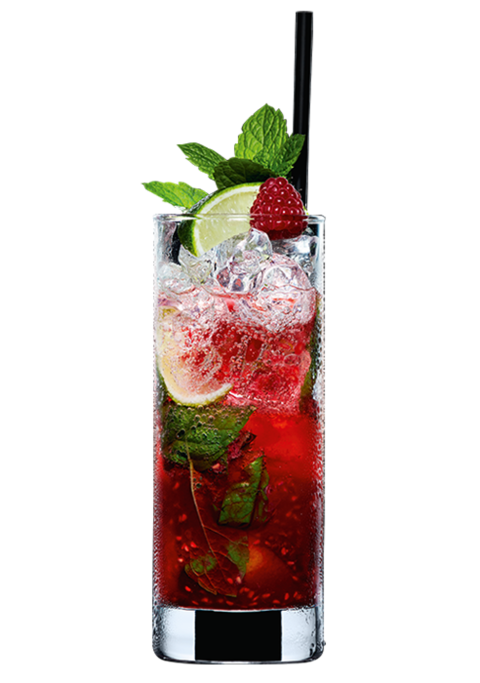 Virgin Raspberry Mojito Rezept Schweppes Cocktails Rezept Getranke Weihnachten Alkoholfreie Cocktails Gin Cocktail Rezepte