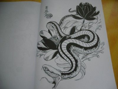 Hawks Snakes Japanese Tattoo Designs Reference Book By Tattoo Japanese Tattoo Tattoos Japanese Tattoo Designs