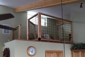 Best Related Image Loft Railing Interior Stair Railing Loft 400 x 300