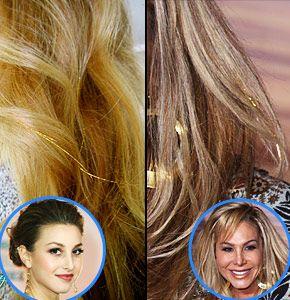 hair tensil