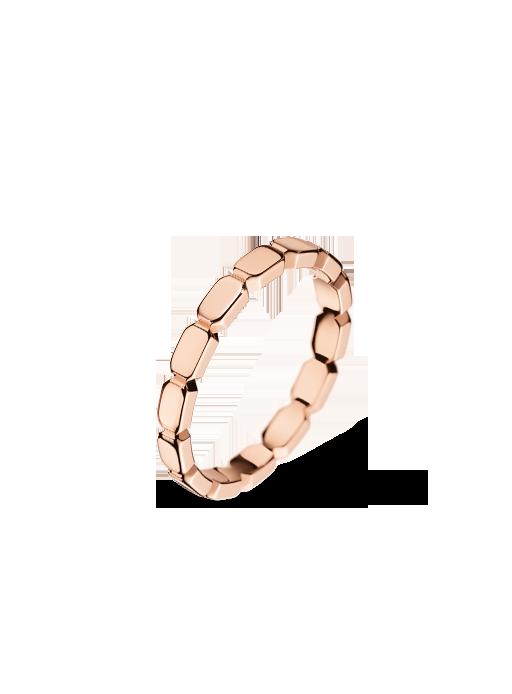 Alianza Baroca en oro rosa de Chanel W E D D I N G Pinterest