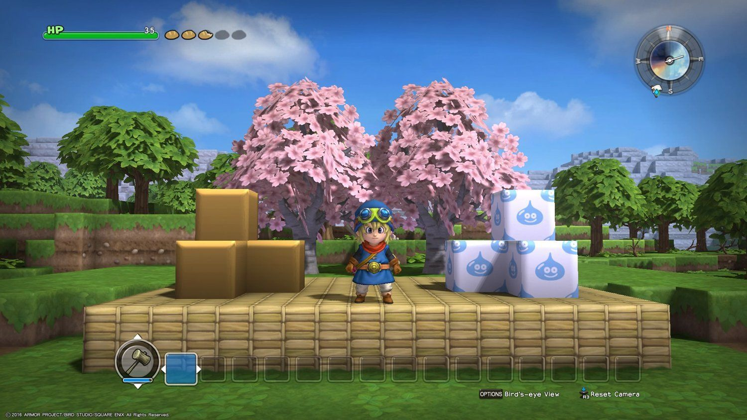 Dragon Quest Builders Day One Edition PlayStation Amazonde - Ps4 spiele minecraft amazon