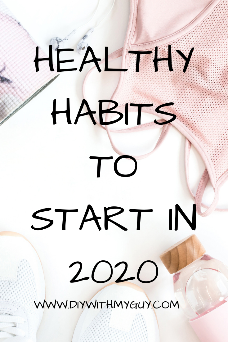 How to Start a Healthy Habit and Stick With It