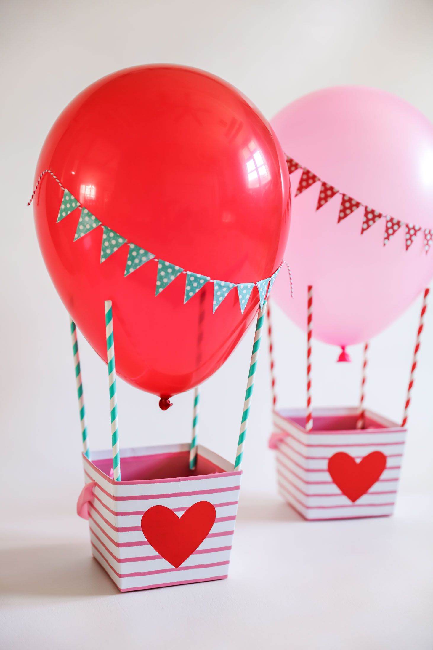 A collection of unique and cute valentines box ideas to make for class parties, home or fun. From a unicorn box to a robot box, there are fun box ideas for everyone.