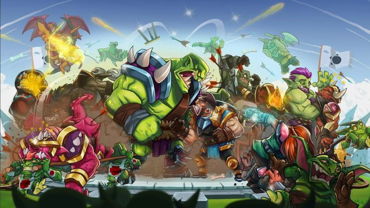 Tiny Gladiators 2 For Your Windows / Mac PC – Download And