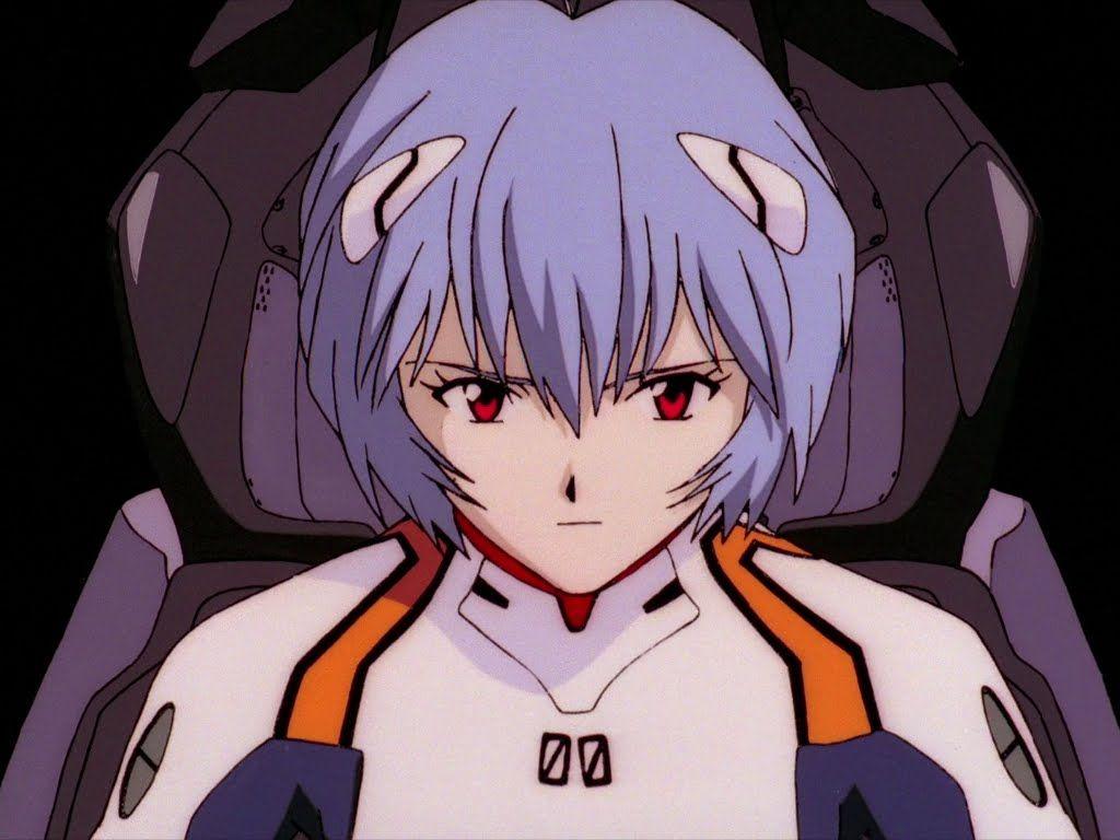 Neon Genesis Evangelion - Opening HD BluRay