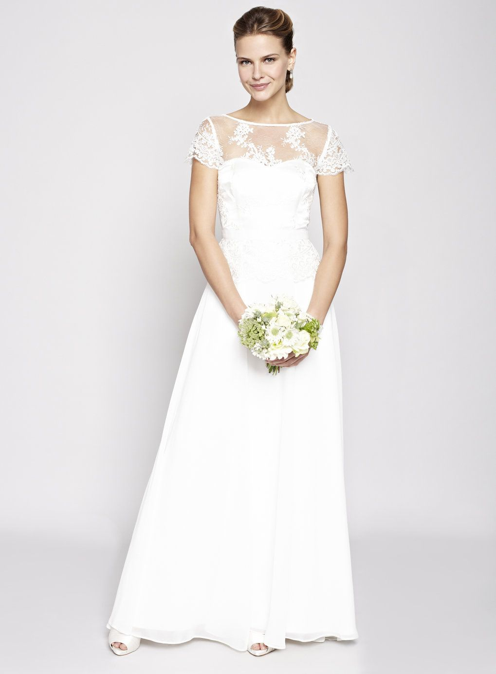 Exelent Bhs Wedding Dresses In Store Sketch - Colorful Wedding Dress ...