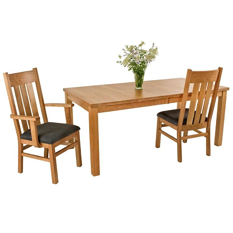 Modern Mission Parsons Table Mission Table Furniture Table