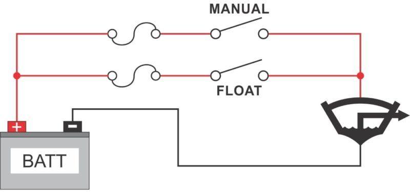 Wiring Diagram Malibu Boat