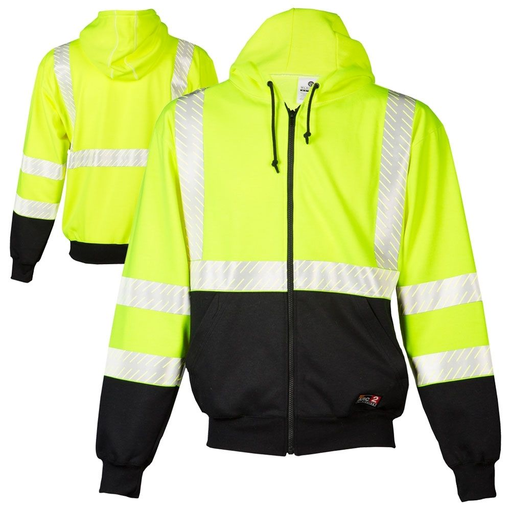Pin on High Visibility Flame Resistant Clothing