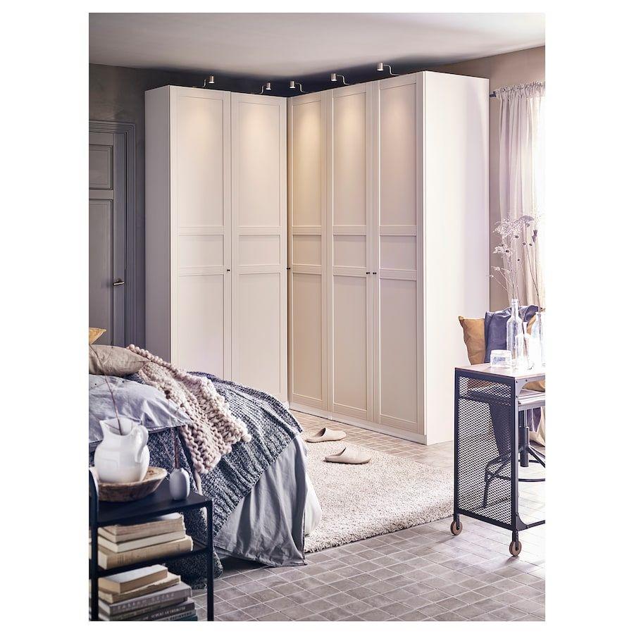 Dressing Ikea Angle Sans Porte ikea - pax corner wardrobe | penderie d angle, idée déco
