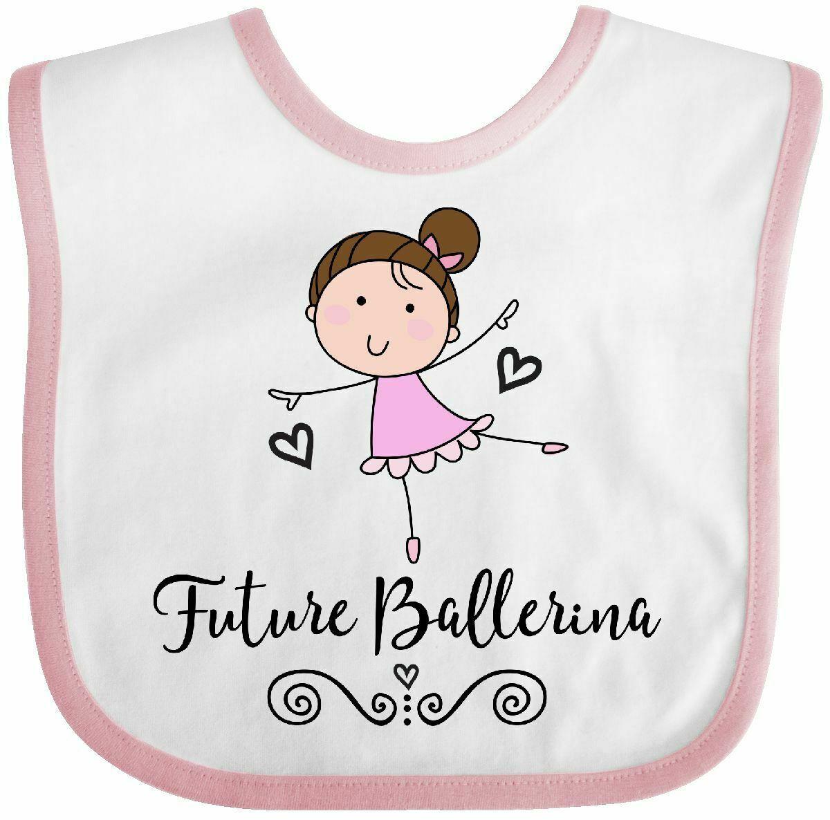 inktastic Ballerinas Dance Toddler T-Shirt