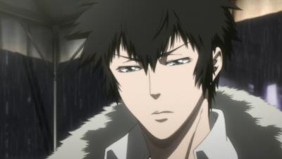 Characters Psycho pass, Best anime on netflix, Netflix anime