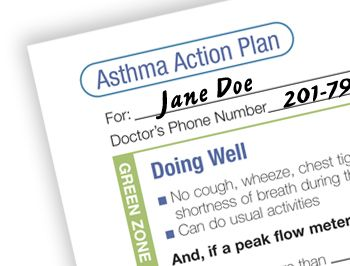Asthma Triggers  Health And Motivation    Asthma