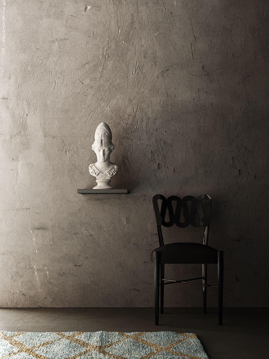 Photo of Decorazioni per la casa: bagno Capri, 5 mm Essential, Itlas