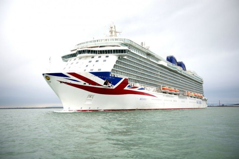 CARIBBEAN CRUISE GIVEAWAY Concurso Space Clearing Pinterest - How much do cruise ships cost to build