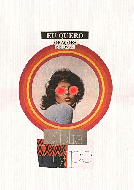As colagens ácidas de Pedro Diaz Mattos | Revistak7 | Entretenimento de Qualidade