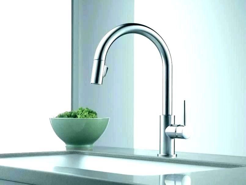 Best Hands Free Kitchen Faucet Best Kitchen Pull Out Faucets Faucet Reviews Unique What Is Han In 2020 Hands Free Kitchen Faucet Kitchen Faucet Modern Kitchen Faucet