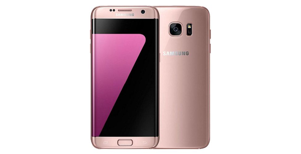 Samsung has just launched another color of the Galaxy S7 Edge in India, Pink Gold. Earlier this month, the company brought the Coral Blue color option as well. The company is trying to increase sales with the help of new color options.