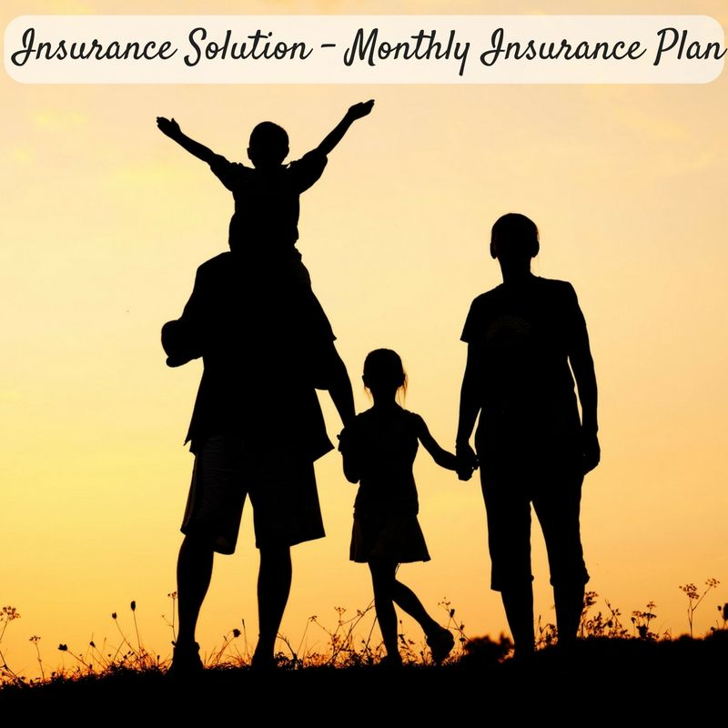 To assist you to realise your dreams, we present to you, Life Insurance Monthly Insurance Plan, a plan that gives you Saving Solution and helps you save monthly for a limited period to create a big corpus for your future needs.