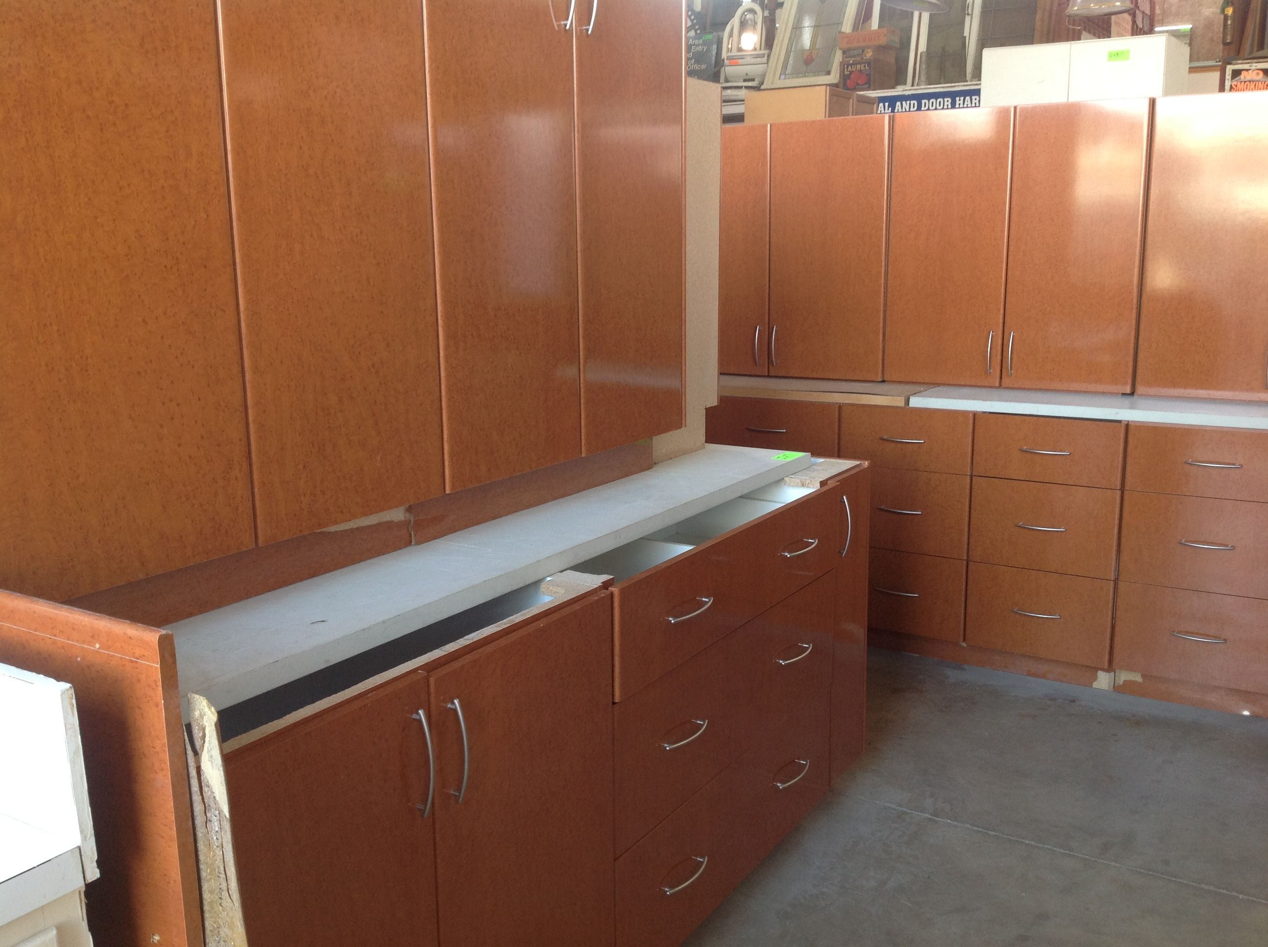 Used Kitchens at Kitchen
