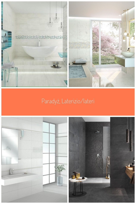 Parady Laterizio Lateriz 30x60 Cm Design Creative Tile Bathroom Poland Paradyz Parady Laterizio Gree Badezimmer Fliesen Wohn Design Fliesen 30x60