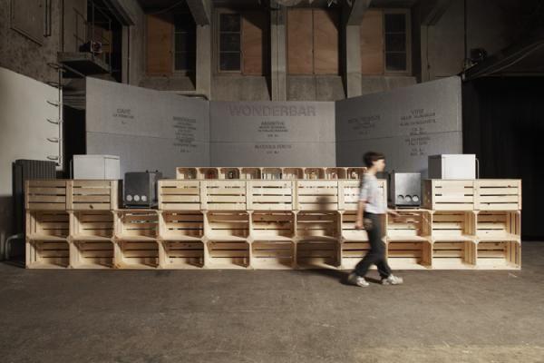 m bel aus holzpaletten bauen modulares konzept b ro euro. Black Bedroom Furniture Sets. Home Design Ideas