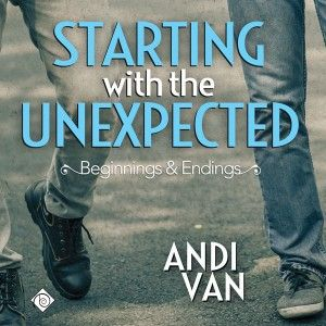 Starting with the Unexpected | Gay Book Reviews – M/M Book Reviews