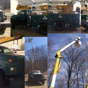 Bucket Truck Storage Bins & Bucket Truck Storage Bins | http://supybot.org | Pinterest | Truck ...