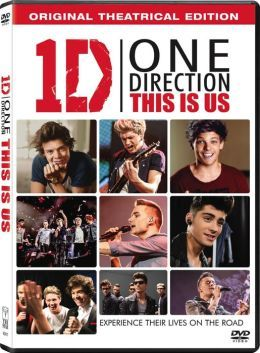 One Direction: This is Us #onedirection2014