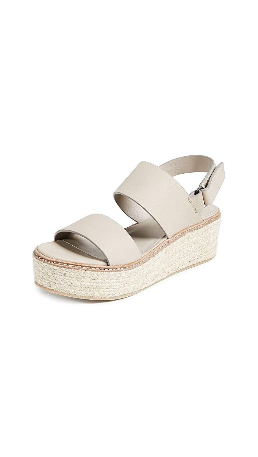 02477ba15061 Vince Women s Janet Wedge Sandals     Very nice of your presence to drop by  to see our photo. (This is our affiliate link)   womensplatformandwedgesandals