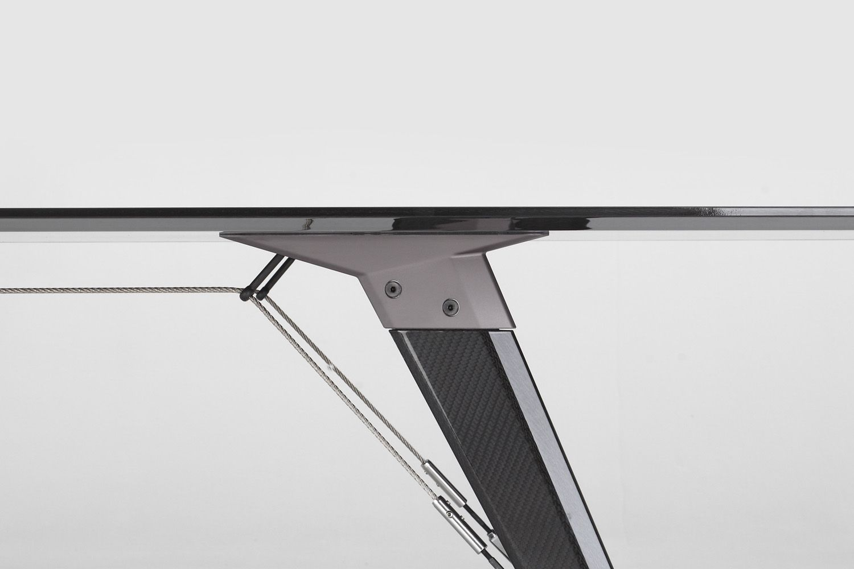 2020 的 Design And Development Of A Carbon Fiber Table For A